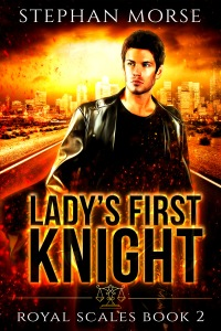 ladys first knight ebook
