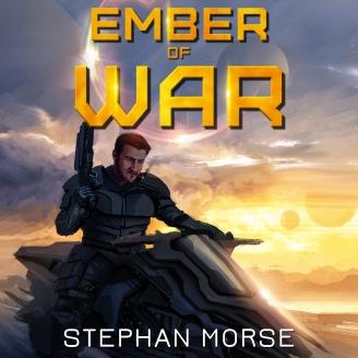 Ember of War audiobook
