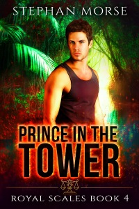 prince in the tower ebook